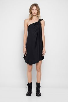 Raki Deluxe Dress