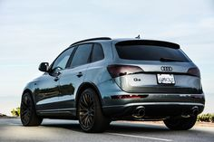 The Official Wheel Thread - Post your setup! Audi Q5 Tdi, Auto Volkswagen, Kids Motorcycle, Large Suv, Chevy S10, Good Looking Cars, Mens Toys, Luxury Suv, Audi Cars
