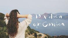 Op zoek naar de leukste tips voor Corsica? Look no further!