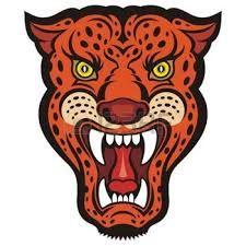 Resultado de imagen para jaguar escudo de armas