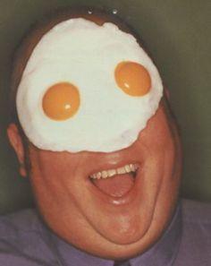 Egg-eyes