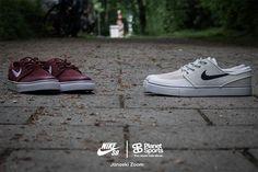 huge discount 1ae3e 405b6 NIKE SB Zoom Stefan Janoski PR SE - Sneaker für Herren - Mehrfarbig. Planet  Sports
