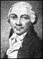Regency Personalities Series-Maurice Margarot 1745 - 1815 (Are you a RAPper or a RAPscallion? http://www.regencyassemblypress.com)