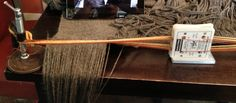 How to article on integrated tablet/card weaving for an iron age Finnish mantle.