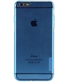 Nillkin TPU Case Apple iPhone 6 Plus Blauw