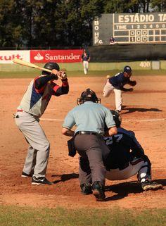 Baseball em Atibaia