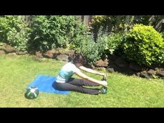 500x buikspieren trainen 10 juni - YouTube