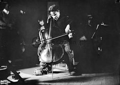 charlie chaplin playing cello - Google Search