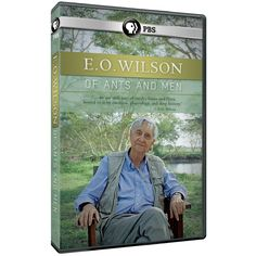 RT @ellenblogs: E O Wilson of Ants and Men Movie Review @pbs ad http://www.in-our-spare-time.com/e-o-wilson-of-ants-and-men-movie-review