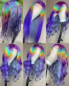 Provide High Quality Full Lace Wigs With All Virgin Hair And All Hand Made. Wholesale Human Hair Wigs Cheap Wigs Black Hair Best Curling Products For Hair Lace Front Wigs, Lace Wigs, Black And Green Hair, Curly Hair Styles, Natural Hair Styles, Wholesale Human Hair, Pretty Hair Color, Colored Wigs, Hair Shop