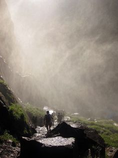 Hiking Photo Gallery -- National Geographic