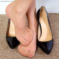 Nylon Feet out of shoes in stockings. #footfetish,#nylontoes ,#nylonfetish ,#nylonfeet ,#insoles ,#tiredfeet ,#footprincess ,#prettytoes ,#prettyfeet ,#pantyhosefetish ,#fußfetisch ,#reinforcedtoes ,#pantyhosefeet ,#strumpfhose,#footdom ,#shoesoff,#footgoddess ,#gmelanie,#stinkyfeet