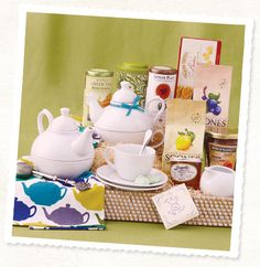 Tea Party! Our Top Tea Essentials | Cost Plus World Market