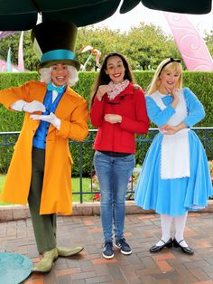 """Do you love """"Alice in Wonderland""""? If so, you have to discover these twenty secrets, curiosities, funny facts and other charming details about """"Alice's Curious Labyrinth"""", at Disneyland Paris! This photo guide will allow you to visit the attraction, while looking for all the points of interest that you cannot miss! You'll also get to know the true story behind this walkthrough, as well as the most instagrammable spots! And the best part? It's recommended for all ages! Ways To Travel, Travel Tips, Alice, Virtual Travel, Cheap Holiday, Travel Images, Disneyland Paris, Funny Facts, Travel Around The World"""