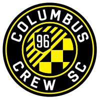 Columbus Crew. USA, MLS
