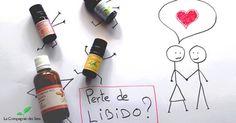 Boostez sa libido grâce aux huiles essentielles