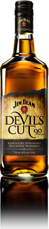 If you like good Bourbon, you owe it to yourself to try Devil's Cut by Jim Beam®. It is the only Beam brand that is worth buying. In blind taste tests it will outperform high-end Bourbons at 2x-3x the price. You can thank me later.  Oh, you can find it for $24/750ml at BevMo stores.