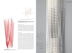 MathematicsOfSpace-ArashAdel-1,  maquette, architectural model, maqueta, modulo