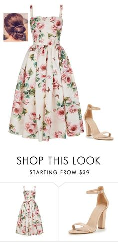 """""""Untitled #4302"""" by injie-anis ❤ liked on Polyvore featuring Dolce&Gabbana"""