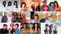Our Favorite Girl Bands That Defined The Styles Of Their Eras