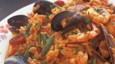 Paella - LifeStyle FOOD