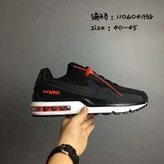 super popular 681b0 a1d19 Nike Air Max LTD KPU 2018 Men shoes Black Red,buy discount  67  WhatsApp 8613328373859