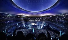 11 of the top architecture firms including zaha hadid, UNStudio and toyo ito have been shortlisted in the new national stadium japan competition. National Stadium, Tokyo 2020, Toyo Ito, Zaha Hadid, Competition, Japan, Architecture, Projects, Design