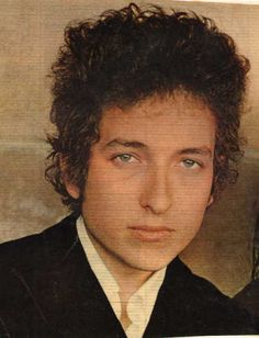 "Bob Dylan - I didn't ""get"" him when I was younger but after I'd been around a little more I started to understand ""Like a Rolling Stone"" and ""Tangled Up in Blue,"" which is my favorite"