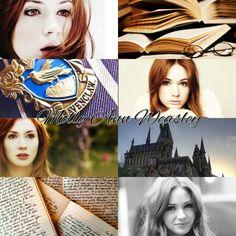 Molly Ann Weasley