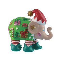 ELEPHANT PARADE - Christmas Elf 5cm