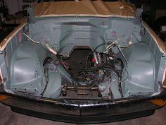 1989 Chevy Truck Conversion - 350 SBC to 5.3L Vortec Engine - spsengines.com
