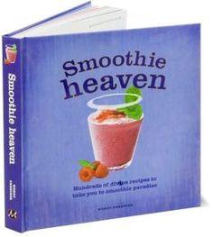 Smoothie heaven book