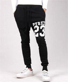6a3d5591836 Big Promotion 2017 Mens Fashion sweatpants Pants Camouflage Fashion Pure  Cotton Harem Pants Men Slim Printing