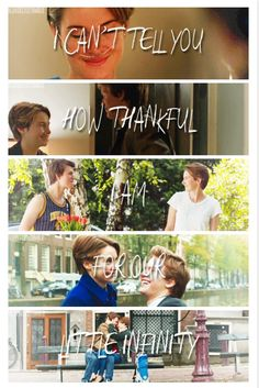 TFIOS. CRYING.