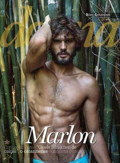Donna - 16 de março de 2014 | Brazil Male Models