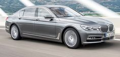 BMW 750d: The Most Powerful Six-Cylinder Diesel Engine in the World
