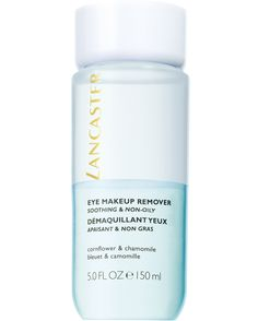 Eye MakeUp Remover by Lancaster for Women Cosmetic 150