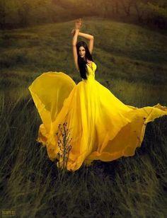 Pretty Picture - Pretty Dress  Fashion by MMariani