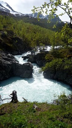 Lyngen, Northern Norway