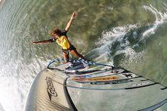 Sarah-Quita Offringa....windsurf
