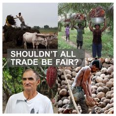 Shouldn't all trade be fair?