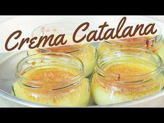 Crema Catalana ricetta facile Fatta in casa da Benedetta - How to Make Catalan Cream - YouTube