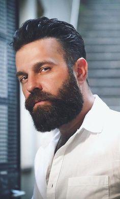 Quick Science About Beard Growth Beard growth, Hair and beard styles, Beard, Beard cuts, Beard model Beard Growth, Beard Care, Beard Styles For Men, Hair And Beard Styles, Hairy Men, Bearded Men, Growing A Full Beard, Short Hair With Beard, Beard Look