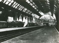 03 - Exchange Station, Bradford | Flickr - Photo Sharing!