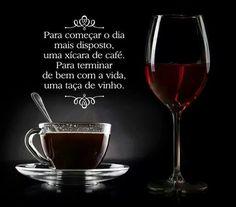 #Vinho & #Frases
