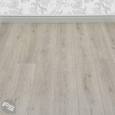 Farmhouse - Light Grey Oak Laminate Flooring
