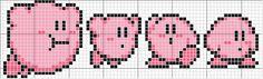 Maybe a pillow crochet pattern? Cross Stitch Bookmarks, Beaded Cross Stitch, Cross Stitch Embroidery, Cross Stitch Patterns, Needlepoint Patterns, Perler Patterns, Beading Patterns, Embroidery Patterns, Pixel Art