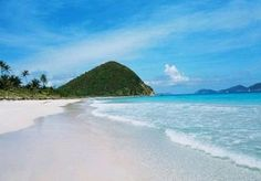 Tortola BVI. Been there.. want to go back desperately