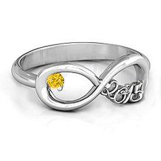 2015 Infinity Ring #jewlr