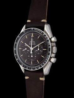 """Omega Speedmaster Ref 145022 1969 """